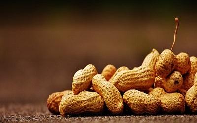 Peanuts nutrition