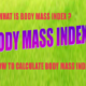 Body Mass Index Calculator: BMI Calculator For Kids, BMI Full Form