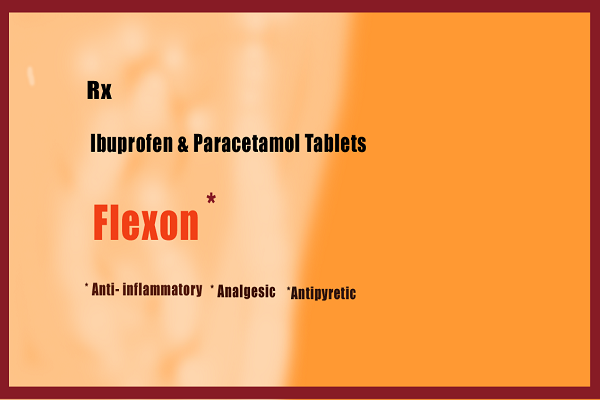 flexon tablet