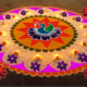 Best Rangoli Designs Images In 2020: Diwali Rangoli, Rangoli Kolam