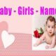 Cute Girl Names (Happy Family): Top 1000+ Popular Baby Girl Names