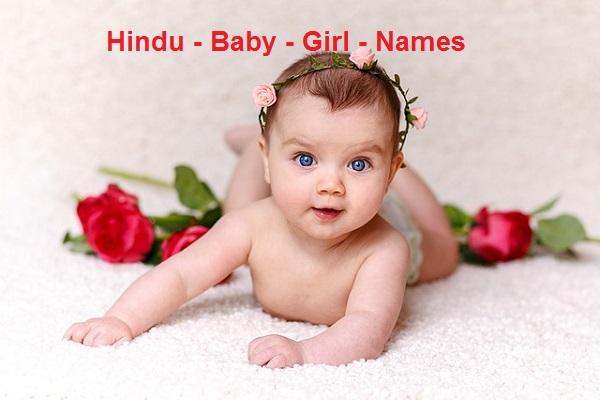 Hindu Baby Girl Names: Indian Girl Names